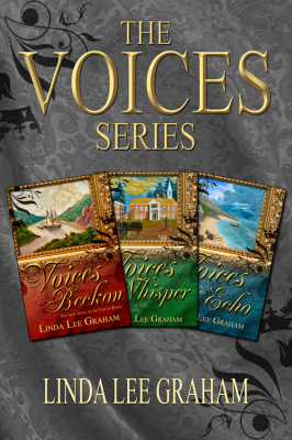 The Voices Series: A Romantic Historical Series Bundle