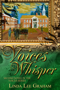 Voices Whisper – The Second in the Voices Series