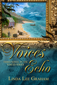 Voices Echo on Amazon