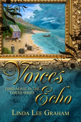 Voices Echo – The Third in the Voices Series