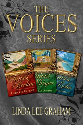 The Voices Series: A Romantic Historical Series Bundle