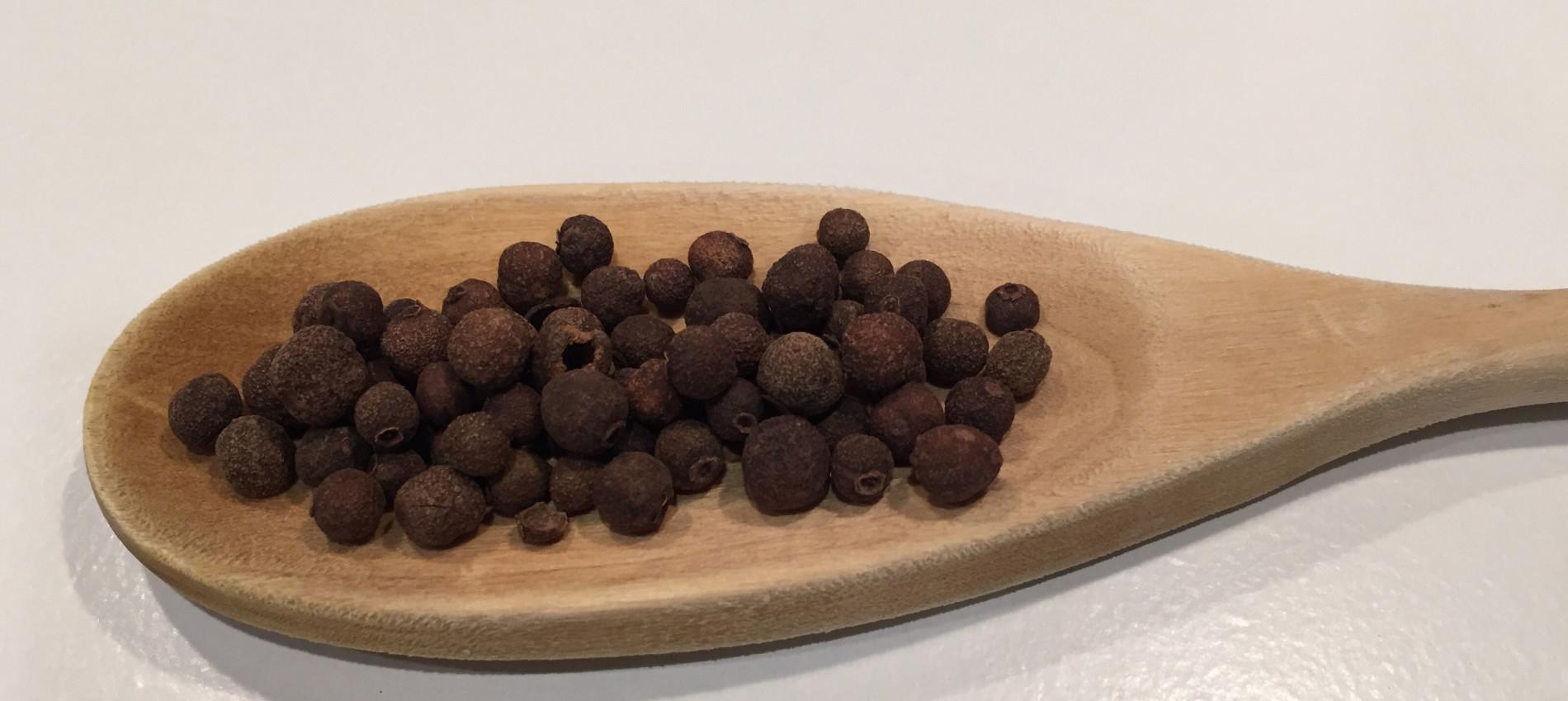 Pimento Berries